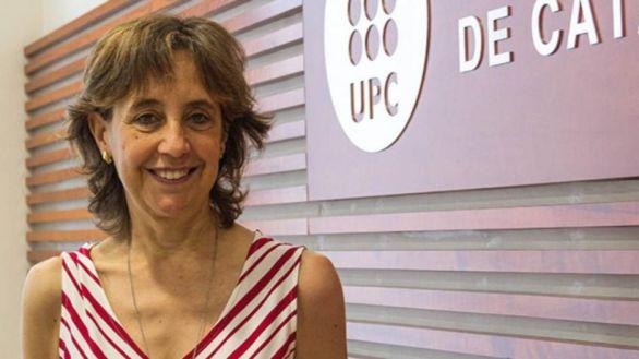 Dimite la vicerrectora de la Politécnica de Cataluña que animó a quemar contenedores