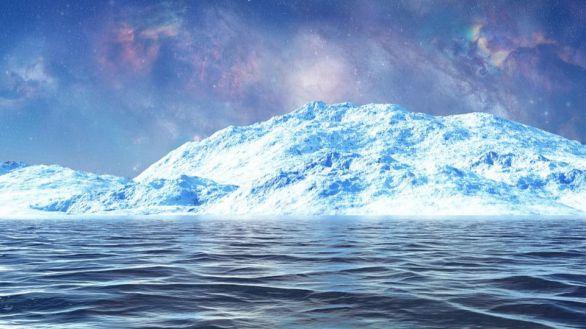 La reducción del 40% en las moléculas de CO2 atmosférico provocó un descenso de entre 3 y 4 ºC hace 133 millones de años.