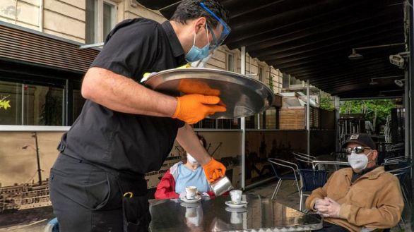 El Supremo autoriza exigir el pasaporte covid para acceder a la hostelería en Galicia