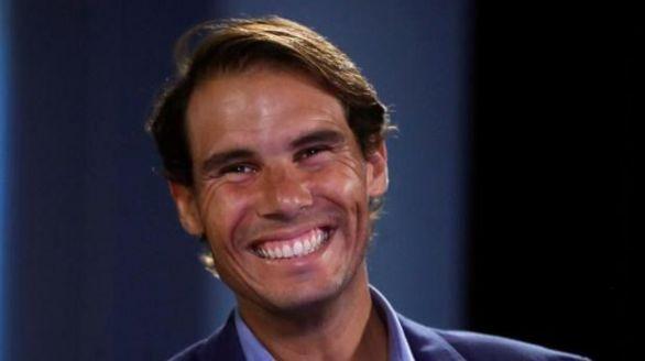 ATP. Razones para el optimismo: Nadal sigue su recuperación y reaparece