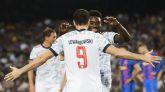 Esta vez, el Bayern se apiada del débil Barcelona | 0-3