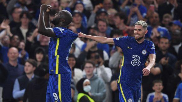 Chelsea gana apretadamente a Zenit en su debut en Champions; Lukaku marcó el gol de la victoria