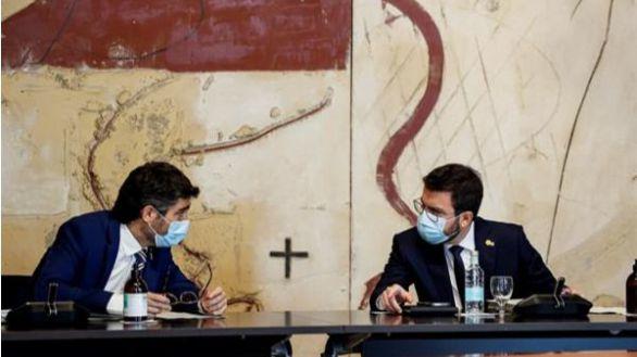 Puigneró carga contra ERC por 'excluir' a JxCat: 'No había acuerdo verbal'