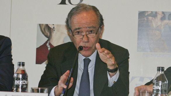 El presidente del Teatro Real recibirá el I Premio Madrileño del Año de manos del alcalde