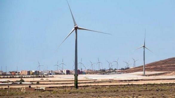 El sector eólico habla de