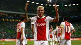 El Ajax acompleja al Sporting de Portugal | 1-5