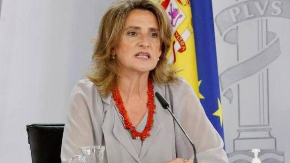 Ribera promete que el plan del Gobierno se notará este mes mientras la luz bate otro récord