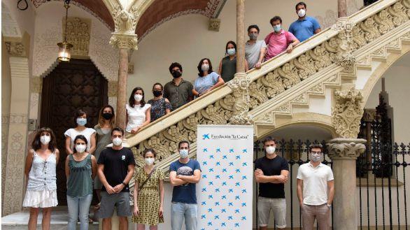 La Fundación 'la Caixa' apoya 20 proyectos biomédicos punteros