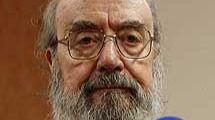 Muere el dramaturgo y Premio Nacional de Teatro Alfonso Sastre a los 95 años
