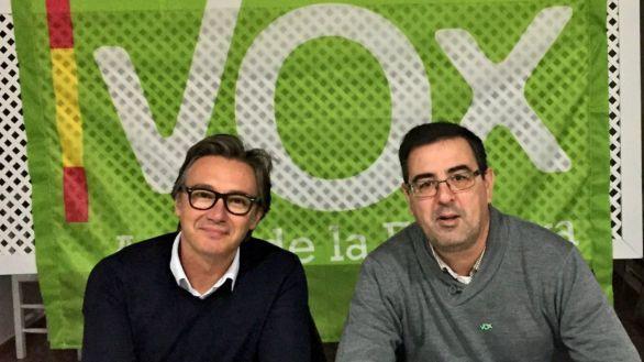 Vox Andalucía anuncia que retira su apoyo a Moreno y podría haber elecciones
