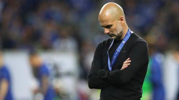 Pep Guardiola: 'No pediré perdón por lo que he dicho'