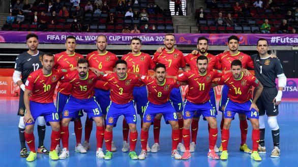 Mundial. España sufre ante Japón y accede ya a octavos de final | 4-2