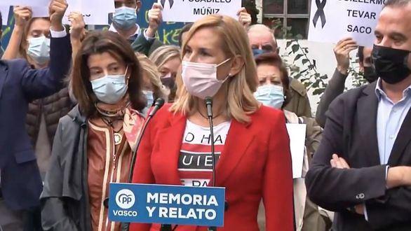 El PP acusa a Sánchez de permitir los homenajes a Parot