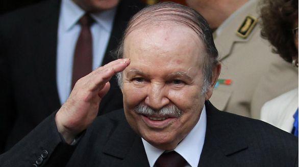 Muere Abdelaziz Bouteflika, histórico líder de Argelia