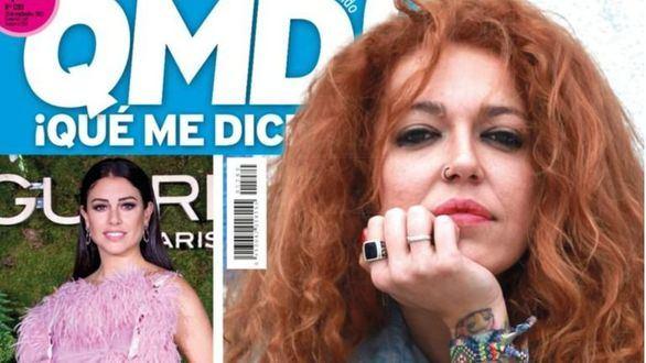 Paz Padilla afronta la última decisión de su hija y Sofía Cristo relata que sufrió abusos sexuales