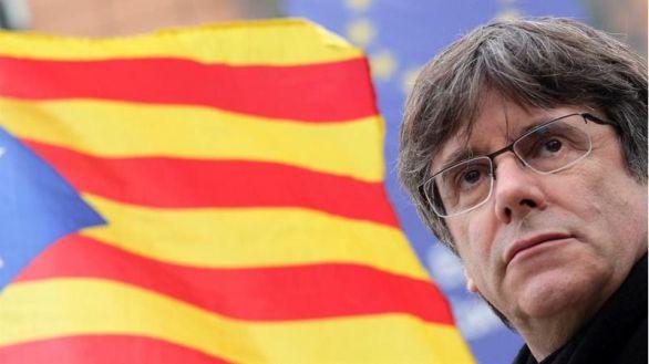 Puigdemont convoca elecciones para elegir la composición de un Parlament paralelo en Waterloo