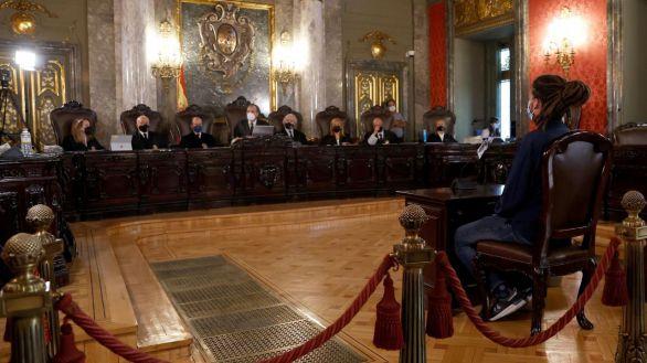 Las ministras Belarra y Montero tildan de 'montaje' el juicio en el Supremo contra Alberto Rodríguez