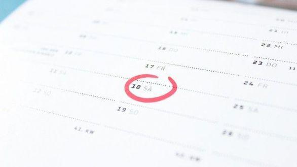 Calendario laboral de la Comunidad de Madrid en 2022
