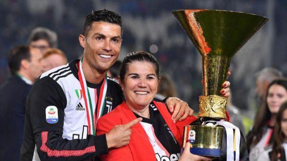 La petición de la madre de Cristiano Ronaldo a su hijo antes de morir