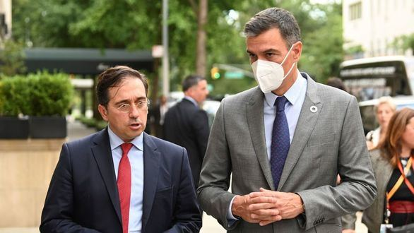 Con una exministra imputada, Sánchez insiste: España hizo con Gali