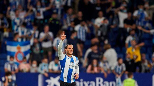 Raúl de Tomás es demasiado para el Alavés | 1-0