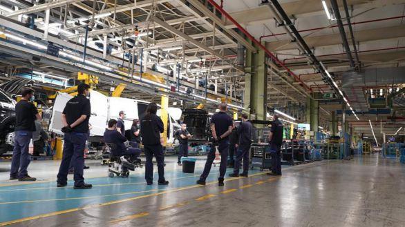 La fabricación de vehículos, amenazada 'gravemente' por la crisis de semiconductores