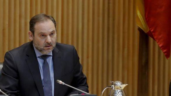 Ábalos y Calvo se sacan un sueldo extra de 1.500 euros por presidir dos comisiones