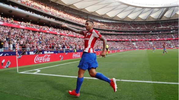 Real Madrid-Athletic y Granada-Atlético serán aplazados por otro conflicto con selecciones