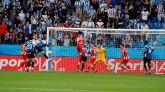 El Atlético ya no puede seguir escapando más de sus problemas | 1-0