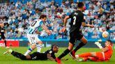 Sólo Oyarzabal da el triunfo a la Real Sociedad contra el Elche | 1-0