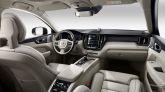 Volvo dejará de ofrecer tapicería de cuero en sus eléctricos