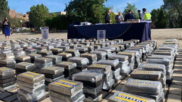Desarticulado el cártel de los Balcanes, el mayor distribuidor de cocaína en Europa