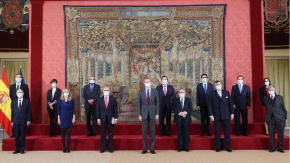 II Congreso Nacional de la Sociedad Civil: un foro de debate sobre cómo relanzar España