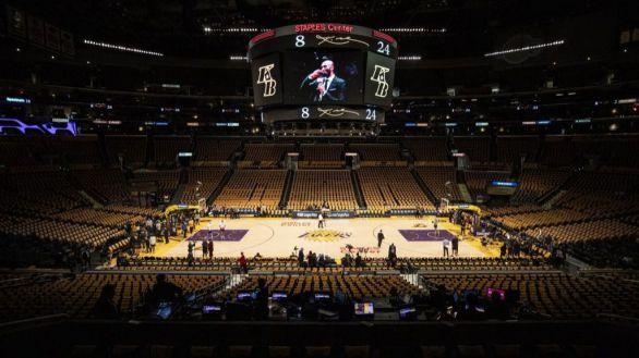 NBA. Vivir a costa de Los Angeles Lakers sin jugar un solo partido