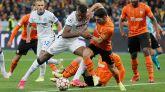 El Inter se mete en un lío ante el Shakhtar Donetsk | 0-0