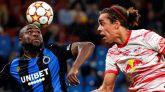 El Brujas se impone al Leipzig gracias a un gran primer tiempo |1-2