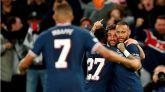 Messi remata la victoria del PSG ante el asedio del City |2-0