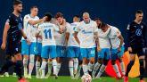 El Zenit se da un respiro contra el frágil Malmö | 4-0