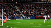 El Salzburgo se impulsa a costa del Lille | 2-1