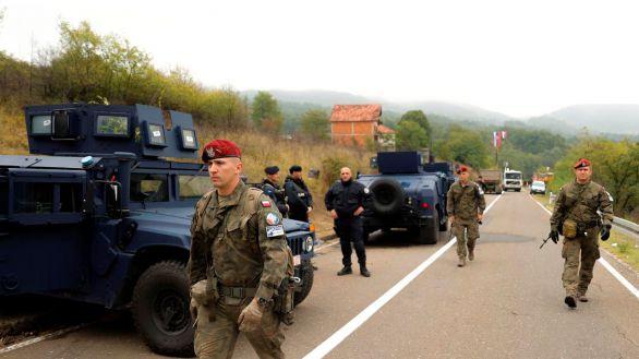 Kosovo y Serbia rebajan al fin la tensión tras la mediación de la UE