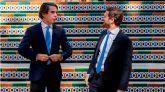 Casado se suma a Aznar y Ayuso y rechaza que España tenga que pedir perdón por la Conquista