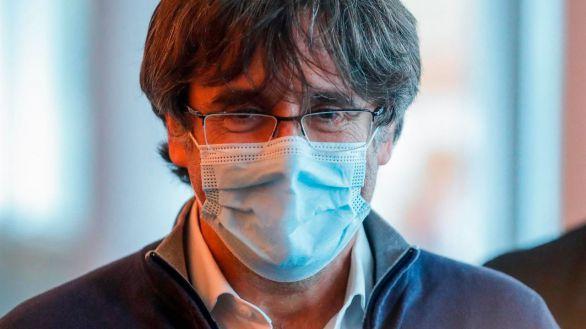 Puigdemont contraataca y reclama al Tribunal General de la UE recuperar la inmunidad