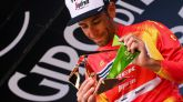 Giro de Sicilia. Nibali gana el mano a mano a Valverde y es campeón