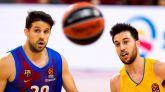 Euroliga. El Barcelona de Mirotic empieza con paliza   96-64