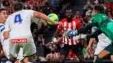 Iñaki Williams hace historia y el Athletic triunfa | 1-0