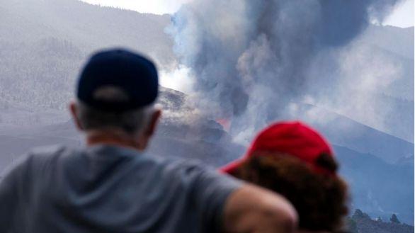 El Consorcio de Compensación da los primeros pagos a los afectados por el volcán