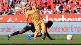 El Levante también se derrumba en Mallorca | 1-0