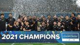 Rugby Championship. Gloria para los All Blacks