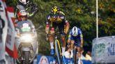 Giro de Emilia. Primoz Roglic sigue con hambre y es campeón