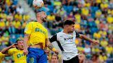 Cádiz y Valencia consiguen anularse | 0-0